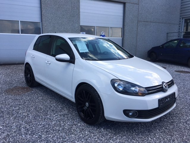 VW GOLF 6 **TRENDLINE** 7.500€ | Stylcar2