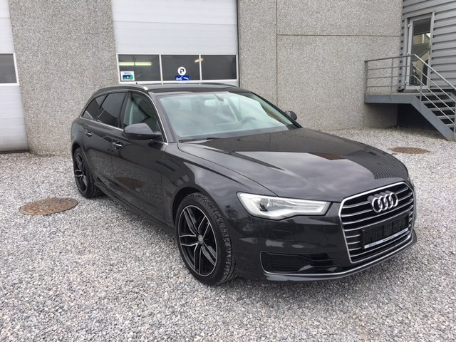 AUDI A6 BREAK FULL OPTION**BOITE AUTO** 22.950€ | Stylcar2