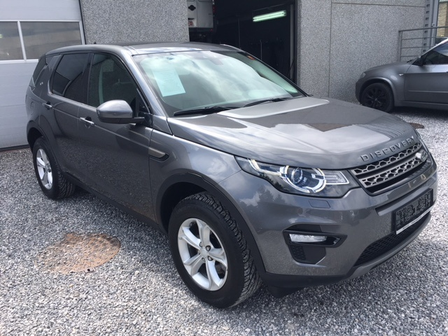 LAND ROVER DISCOVERY SPORT**BOITE AUTO** 22.950€   Stylcar2