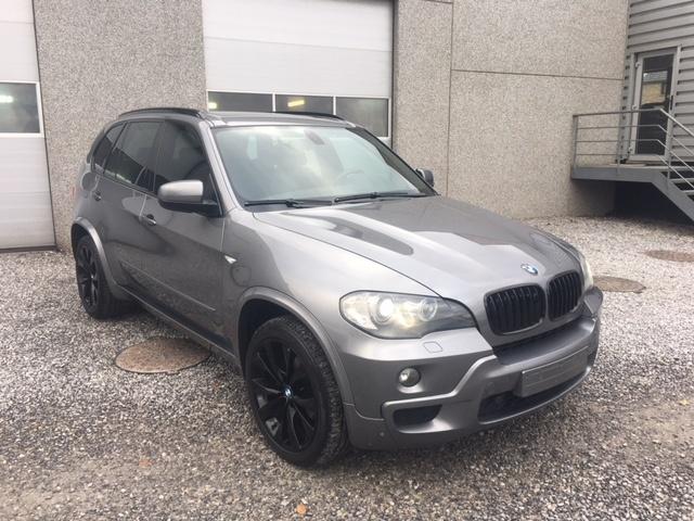 BMW X5 **PACK M-TECHNIQUE** BOITE AUTO 19.500€ ETAT SOW ROOM   Stylcar2