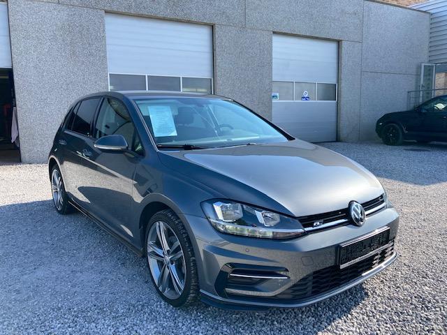 VW GOLF 7 **PACK R-LINE** 18.990€ 24 MOIS DE GARANTIE | Stylcar2